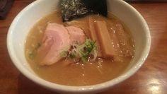 町田noodles。
