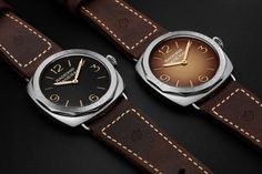 Pre-SIHH 2017: Panerai   #Panerai #Radiomir #3646TypeA #SIHH2017 #watches #watchmaking #horology #timepieces #revolutionmagazine