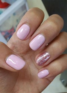 The advantage of the gel is that it allows you to enjoy your French manicure for a long time. There are four different ways to make a French manicure on gel nails. The choice depends on the experience of the nail stylist… Continue Reading → Winter Gel Nails, Winter Nail Art, Cute Nails For Spring, Summer Nails, Bright Summer Gel Nails, Winter Nails Colors 2019, Spring Nail Colors, Cute Nail Colors, Gel Nail Colors