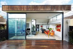 Malvern House by Patrick Jost