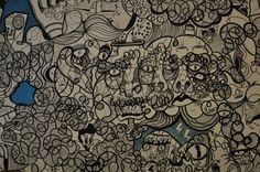 Sala Grafitti 808