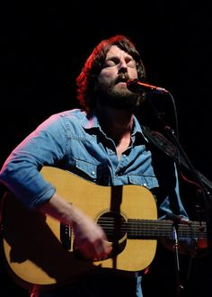 Ray LaMontagne Touring (Beacon), Headlining Machigonne Festival, Wellmont Theatre Pics - Bumpershine.com