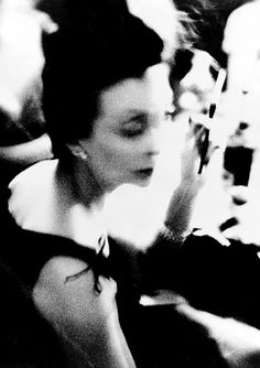 """"""" New York, 1954 William Klein (American, born Gelatin silver print """" After serving in the army during World War II, William Klein moved to Paris in 1949 and briefly studied painting with. Bw Photography, 1950s Fashion Photography, Street Photography, Timeless Photography, Inspiring Photography, Ivan Bilibin, William Turner, Blur, New York"""