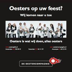 De Oestercompagnie www.oestercompagnie.nl
