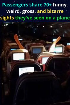 If you are a frequent flyer, chances are, you have your own share of stories to add to our list. Some stories are adorable, some weird and funny, some are just merely disappointing and upsetting. After all, bringing people together in one place for a couple of hours will definitely cause different situations. Not all people have discipline, and not everyone will be considerate. You're lucky if you will have a smooth flight with no weird people on your flight.