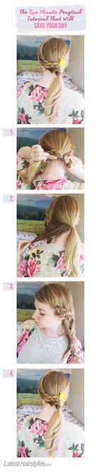 動画で簡単♡夏のお出かけヘアアレンジ講座4パターン - Locari(ロカリ)