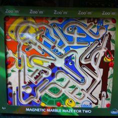 $40 marble maze Marble Maze, Xmas Ideas, Birthday Candles, Birthdays, Games, Anniversaries, Birthday, Gaming, Plays