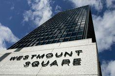 Westmount square - Montreal