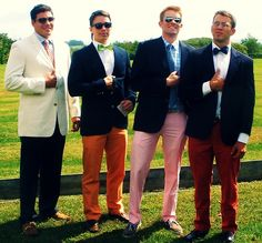 Fraternity Swag