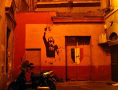 The story of the birth of AS Roma