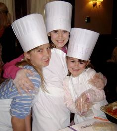 Kid's Cooking Class -- Build Your Own Lasagna Skokie, Illinois  #Kids #Events
