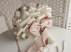 wedding bouquet brooch bouquet crystal bouquet by garciasupplies