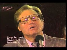 He Chose Me - Jimmy Swaggart Classic Crusades He Chose Me, Southern Gospel Music, Christian Songs, Classic, Sweet, Youtube, Art, Art Background, Kunst
