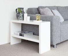 Sidetable GoBlack http://www.welke.nl/shop/wonen/Meubels/Salontafels-en-Bijzettafels/Sidetable-GoBlack.1421136598 #Ikealivingroom