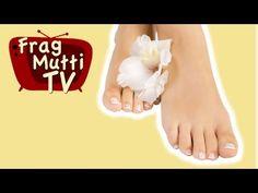 Was tun gegen Schweißfüße in Schuhen? Frag Mutti TV