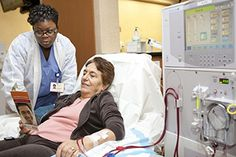 Top 10 Things Every Dialysis Patient Should Know    1. You have treatment choices.  2. You can compare in-center dialysis facilities online.  3. There are ways to prepare ahead for an emergency.  4. There is an easy way to transfer patient records between clinics.  5. You can travel while on dialysis.  6. You can be your own best advocate.  7. You have many rights.  8. You can receive insurance coverage.   9. You may need to follow a special diet.  10. Dialysis patients can work.