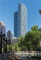 Pr_Office_Calgary_[The Bow, Encana and Cenovus Headquarters]_Foster + Partners and Zeidler Partnership Architects