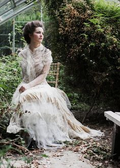Helen Cody 2015 Wedding Dresses