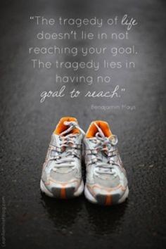 Yep I love cheesy workout quotes!