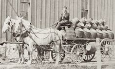 Oshkosh Beer: The Beer Wagons of Oshkosh