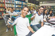 En Río de Janeiro, alumnos piden más límites y disciplina dentro y fuera de los colegios