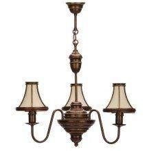 luster Kwinero b - Hakone, 3 D, Chandelier, Ceiling Lights, Retro, Lighting, Home Decor, Cluster Pendant Light, Candelabra
