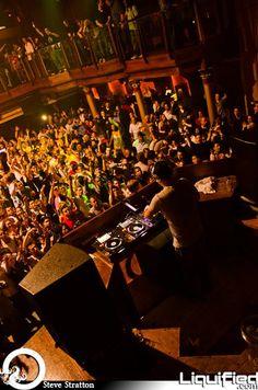 Markus Schulz @ Opera Nightclub 5/18/12