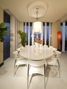 Britto Charette Interiors's Design