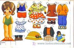 MUÑECAS AÑOS 70 - garcia palancar - Picasa Webalbumok