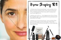 Say goodbye to sparse, shapeless brows and learn how to fill in eyebrows over 50 that look full and lush with these tips and best eyebrow products. Best Moisturizer, Moisturiser, Filling In Eyebrows, Permanent Eyebrows, Beauty Tips For Face, Daily Beauty, Beauty Hacks, Best Eyebrow Products, Skin Products