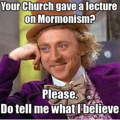 LDS Funny - Mormon Humor Youth (5)