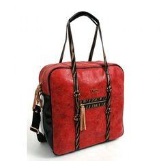 6f98807fd6 Τσάντα χειρός κόκκινη Bag Accessories