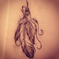 Cover Up Tattoos, Back Tattoos, Body Art Tattoos, Sleeve Tattoos, Arrow Tattoos For Women, Back Tattoo Women, Tattoos For Women Small, Indian Tattoo Design, Feather Tattoo Design