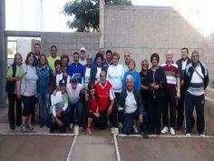 Se desarrolló el 1er. Encuentro de Amistad de Adultos Mayores tomaron parte representantes de Capital, Belén, Andalgalá y Pomán