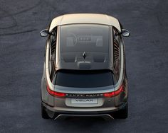 land rover has announced that the range rover velar, the latest member of the SUV family, will be fully unveiled on march 1, 2017.
