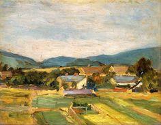 Egon Schiele, 1890-1918 Austrian painter