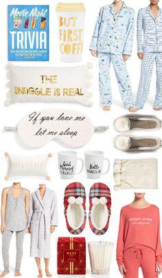 A Christmas Pajama P