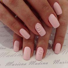 Коррекция, гель,⌛️1.10мин.  #Nails#NailArtist#NailTech#Manicure#NailDesigns#NailsOfInstagram#LoveTheseNails#NailArt#NailsOfTheDay#NailPerfection#Instanails#BeautifulNails#наращивание#гель#стразы