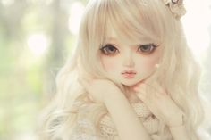 Alicia | Flickr- aya&ume