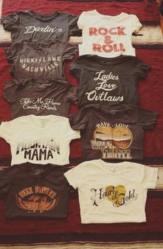 Pretty much the only non-vintage s - Cricut T Shirts - Ideas of Cricut T Shirts - norockwithoutplastic: Buy/support local! Pretty much the only non-vintage shirts I buy and they are the greatest! Country Outfits, Country Girls, Fall Outfits, Summer Outfits, Cute Outfits, Fashion Outfits, Country Concert Outfit, Rodeo Outfits, Country Concerts