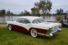 57 Buick Special
