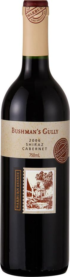 bushman gully - Google Search