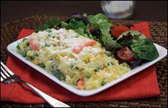 Squash Those Pasta Cravings! (New Recipes!)