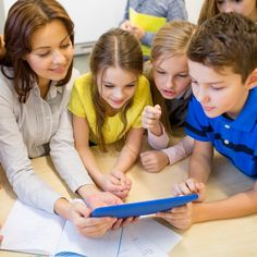 Partnering Tech Integration with Digital Citizenship