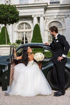 classic italian car wedding transportation wwwchristianothstudiocom