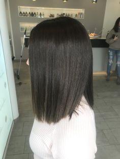 Langer Bob, Trends, Haircuts, Long Hair Styles, Beauty, Shaving Machine, Barber Salon, Hair Stylists, Dressmaking
