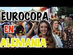 FÚTBOL EN ALEMANIA: Cómo se vive la Eurocopa | AndyGMes - Vivir en Alemania
