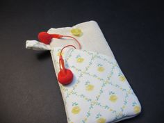 iPhone 5 case, Galaxy sleeve, Xperia case, Moto sleeve, cell phone case, Lumina wallet, floral phone, Laura Ashley vintage fabric phone case by AbbeyfieldsBags on Etsy