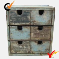 very distressed wood furniture - Google Search