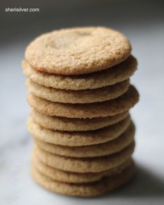 Milk Dud Stuffed Sugar Cookies - Blogger says these are crazy good cookies. Must try!!!
